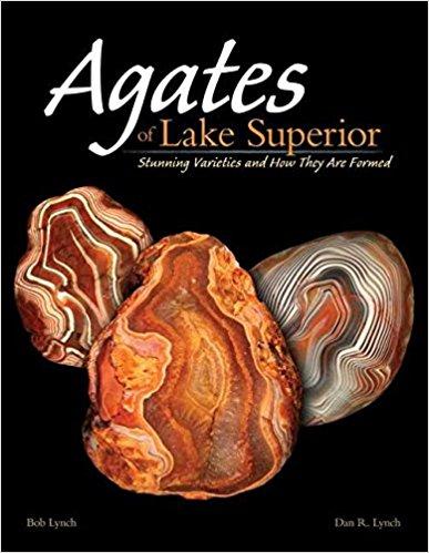 agate book